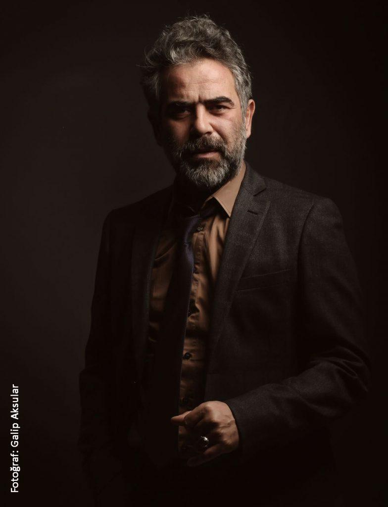 Dizi Staj: aktörler ve roller